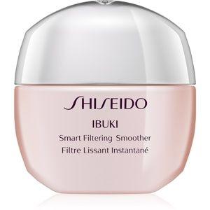 Shiseido Ibuki sérum pre matný vzhľad pleti a minimalizáciu pórov