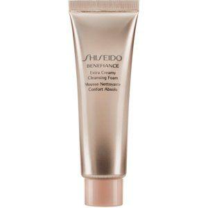 Shiseido Benefiance WrinkleResist24 Extra Creamy Cleansing Foam jemná čistiaca pena s hydratačným účinkom 125 ml