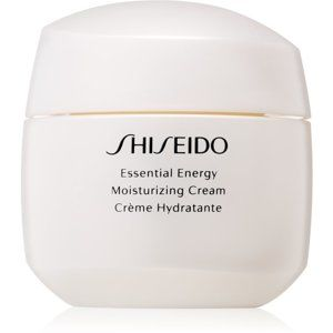 Shiseido Essential Energy Moisturizing Cream hydratačný pleťový krém 50 ml