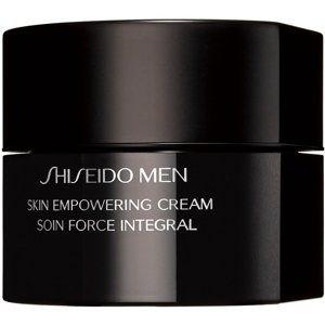 Shiseido Men Total Age-Defense posilňujúci krém pre unavenú pleť