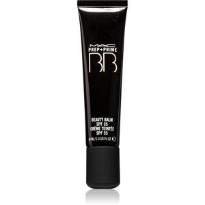 MAC Prep + Prime BB krém pre bezchybný a zjednotený vzhľad pleti odtieň Medium Dark 40 ml