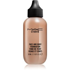 MAC Studio ľahký make-up na tvár a telo odtieň N7 50 ml