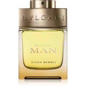Bvlgari Man Wood Neroli parfumovaná voda pre mužov 60 ml