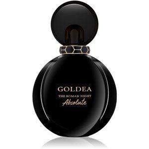 Bvlgari Goldea The Roman Night Absolute parfumovaná voda pre ženy 30 ml