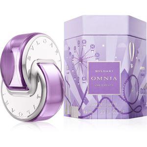 Bvlgari Omnia Amethyste toaletná voda pre ženy limitovaná edícia Omnialandia 65 ml