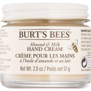 Burt's Bees Almond & Milk krém na ruky s mandľovým olejom