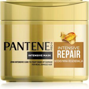 Pantene Intensive Repair regeneračná maska na vlasy pre suché a poškodené vlasy 300 ml