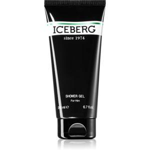 Iceberg Iceberg Since 1974 For Him sprchový gél pre mužov 200 ml
