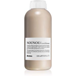 Davines NouNou kondicionér pre suché a krehké vlasy 1000 ml