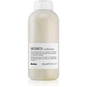 Davines Momo Yellow Melon hydratačný kondicionér pre suché vlasy 1000 ml
