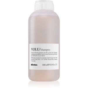 Davines Volu šampón pre objem 1000 ml