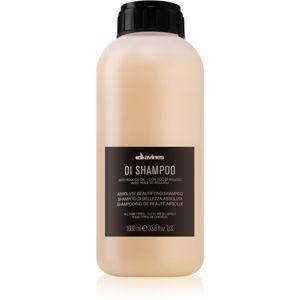 Davines OI Roucou Oil šampón pre všetky typy vlasov 1000 ml