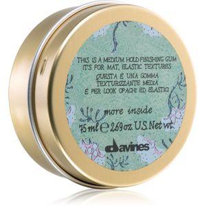 Davines More Inside stylingová guma pre matný vzhľad 75 ml