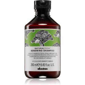 Davines Naturaltech Renewing jemný šampón pre obnovu pokožky hlavy 250 ml