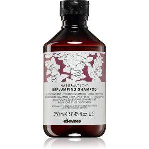 Davines Naturaltech Replumping hydratačný šampón
