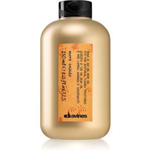 Davines More Inside vyživujúci olej na vlasy 250 ml