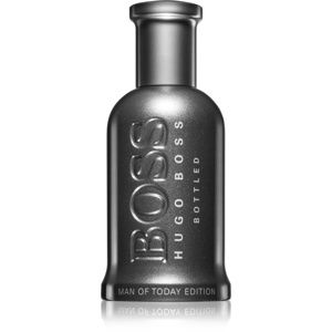 Hugo Boss Boss Bottled Collector's Man of Today Edition toaletná voda