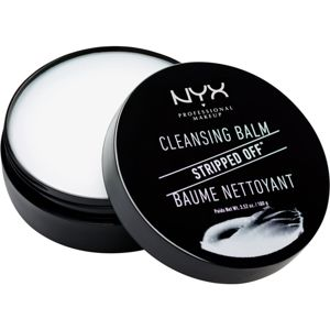 NYX Professional Makeup Stripped Off™ čistiaci balzam 100 g