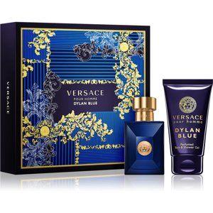 Versace Dylan Blue Pour Homme darčeková sada VII.