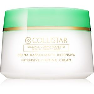 Collistar Special Perfect Body Intensive Firming Cream vyživujúci telový krém 400 ml