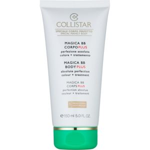 Collistar Special Perfect Body telový BB krém so spevňujúcim účinkom odtieň 1 Light-Medium 150 ml