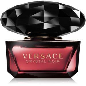 Versace Crystal Noir parfumovaná voda pre ženy 50 ml