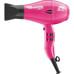 Parlux Advance Light fén na vlasy Fuchsia