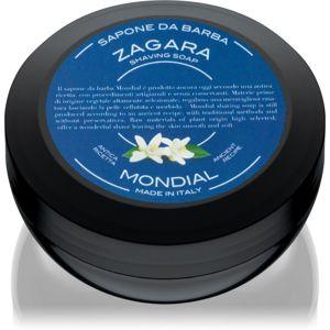 Mondial Shaving Soap mydlo na holenie Zagara 60 g