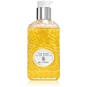 Etro Via Verri parfumovaný sprchovací gél unisex 250 ml