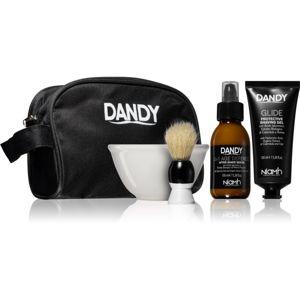 DANDY Gift Sets darčeková sada na holenie pre mužov