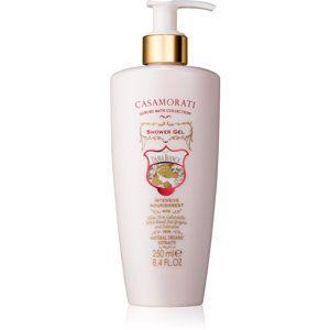 Xerjoff Casamorati 1888 Dama Bianca sprchový gél pre ženy 250 ml