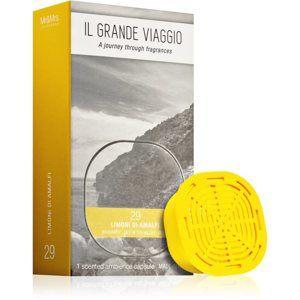 Mr & Mrs Fragrance Il Grande Viaggio Limoni di Amalfi náplň do aróma difuzérov kapsule