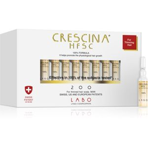 Crescina 200 Re-Growth 200 20 x 3,5 ml