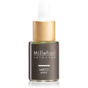 Millefiori Selected Mirto vonný olej 15 ml