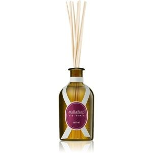 Millefiori Via Brera Velvet aróma difúzor s náplňou 100 ml