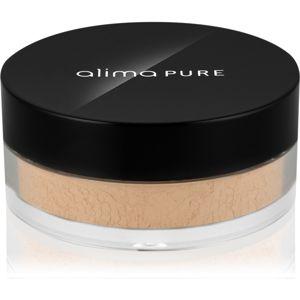 Alima Pure Face sypký minerálny púdrový make-up odtieň Beige 4 6,5 g