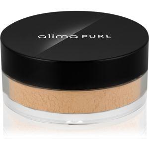 Alima Pure Face sypký minerálny púdrový make-up odtieň Beige 5 6,5 g
