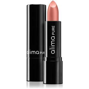 Alima Pure Lips zamatový rúž odtieň LUCY 4 g