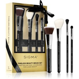 Sigma Beauty Timeless Beauty Brush Set sada štetcov