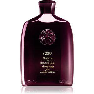 Oribe Beautiful Color rozjasňujúci a posilňujúci šampón pre farbené vlasy