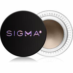 Sigma Beauty Define + Pose Brow Pomade pomáda na obočie odtieň Light 2 g