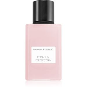Banana Republic Peony & Peppercor parfumovaná voda unisex 75 ml