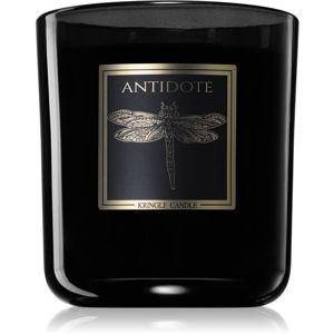 Kringle Candle Black Line Antidote vonná sviečka 340 g