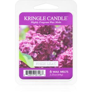 Kringle Candle Fresh Lilac vosk do aromalampy 64 g
