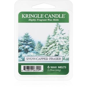 Kringle Candle Snow Capped Fraser vosk do aromalampy 64 g