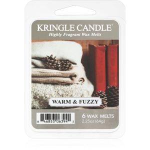 Country Candle Warm & Fuzzy vosk do aromalampy 64 g