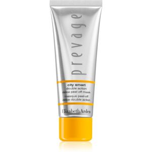 Elizabeth Arden Prevage City Smart Double Action Detox Peel Off Mask detoxikačná zlupovacia maska 75 ml