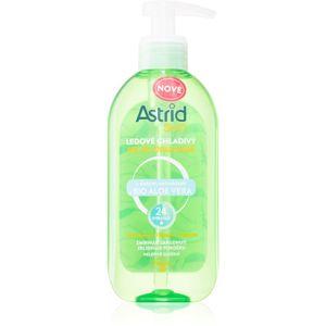 Astrid Sun chladivý gél po opaľovaní s aloe vera 200 ml