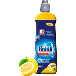 Finish Shine & Dry Lemon leštidlo do umývačky 800 ml
