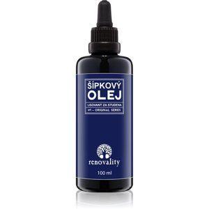 Renovality Original Series šípkový olej 100 ml